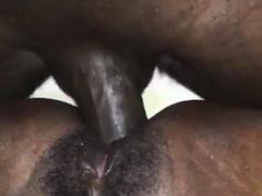 amateur-ebony-black-in-bikini-gives-a-hj-close-up