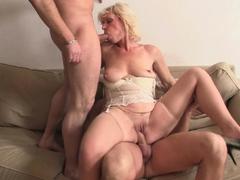 sexy-blonde-grandma-enjoys-hot-threesome