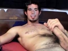 Male masturbation free movieture gay hauling back on one