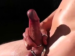 cock-closeup-compilation-2-more-twitching-and-cumming