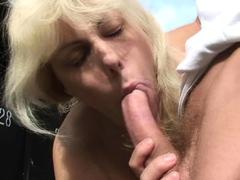 horny-guy-fucks-70-years-old-blonde-granny-in-public