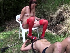 femdom-slaps-and-spits-and-ashtray-domination