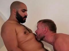 BEARFILMS Bearded Cub Ubago Noxon Raw Fucks Rusty Houston