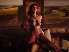 3D Animated Porn Amazing Collection of Naked Characters