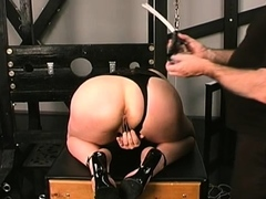 Voracious gal who likes to make solo erotic videos