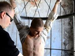 Skinny Prisoner 108 Part I
