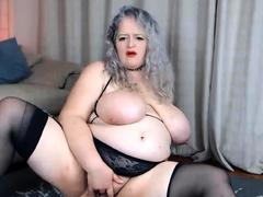 british bbw gilf helenstaruk with massive tits and massive big puss