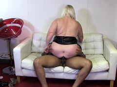 LACEYSTARR - Workplace Anal