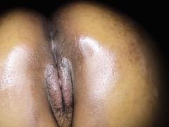 Big clitoris amateur massage girl sex