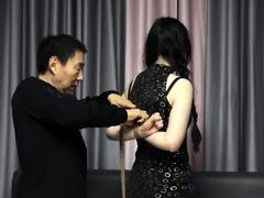 Hardcore Asian Japanese Orgy Session