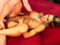 In This Video, You'll Get To Watch This Busty Milf Show Off