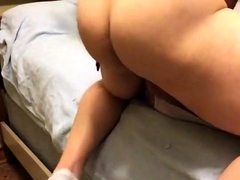 A good fuck against the wall for CD Claudia