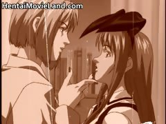 Awesome Anime Movie With Sexy Babes Part1