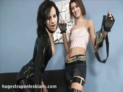 role-playing-lesbians-undress-and-fuck-with-a-huge-strapon